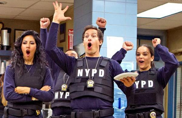 """12 programmes """"bons pour le moral"""" à regarder sur Netflix"""