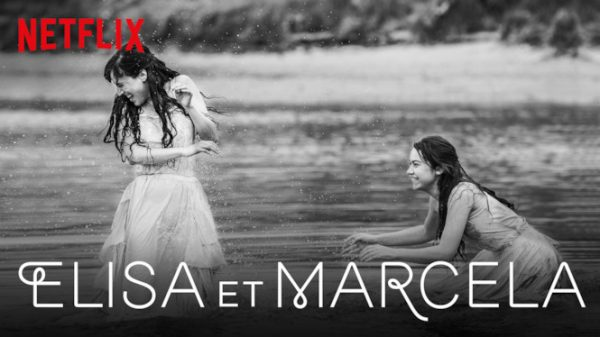 Elisa et Marcela
