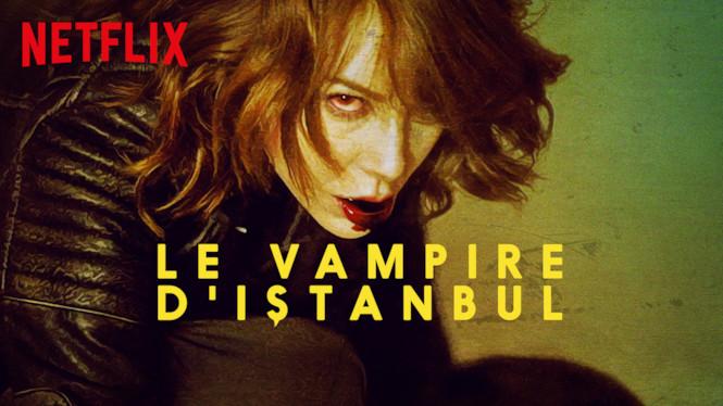 Le vampire d'Istanbul