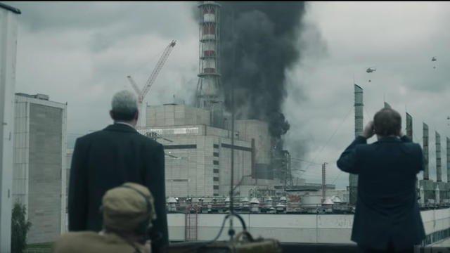 chernobyl netflix - Chernobyl, The Mandalorian, La servante écarlate, American Gods : pourquoi vous ne verrez pas ces séries sur Netflix