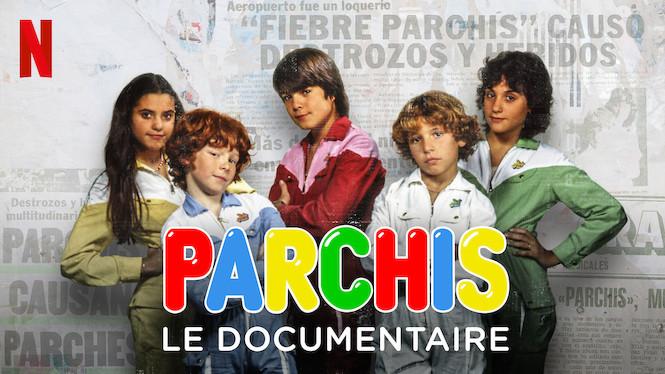 Parchís : Le documentaire