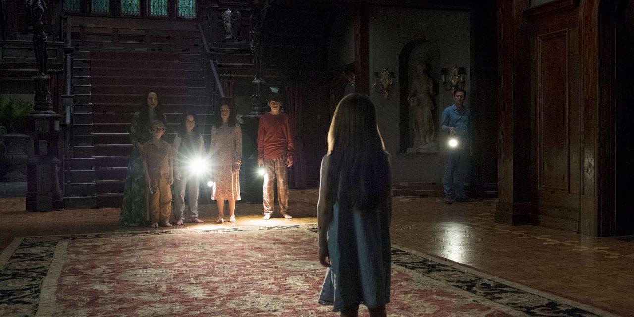 Mike Flanagan, le créateur de The Haunting of Bly Manor prépare une nouvelle série d'horreur pour Netflix