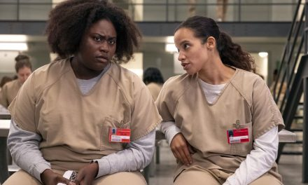 La saison 7 d'Orange is The New Black n'est plus sur Netflix (Bug)