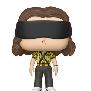 Funko-Figurines-Pop-Vinyl-Television-Stranger-Things-Battle-Eleven-Collectible-Figure-39367-Multi-0