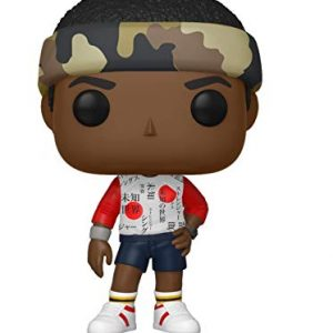 Funko-Figurines-Pop-Vinyl-Television-Stranger-Things-Lucas-Collectible-Figure-38530-Multi-0