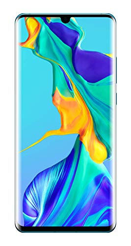 Huawei-P30-Pro-Smartphone-dbloqu-4G-647-pouces-8128-Go-Double-Nano-SIM-Android-91-Blanc-nacr-0