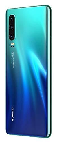 Huawei-P30-Smartphone-dbloqu-4G-61-pouces-6128Go-Double-Nano-SIM-Android-91-Bleu-aurora-0-4