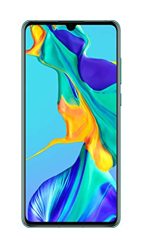Huawei-P30-Smartphone-dbloqu-4G-61-pouces-6128Go-Double-Nano-SIM-Android-91-Bleu-aurora-0