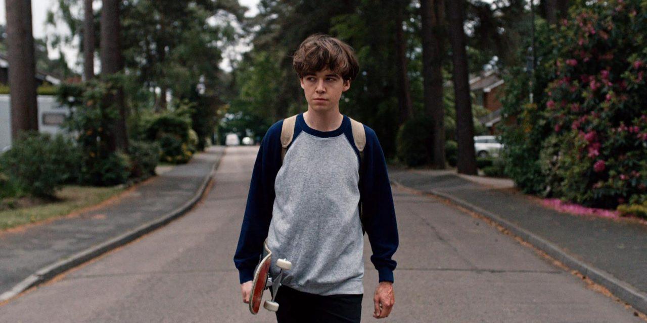 Kaos, la série qui réinvente la mythologie avec humour arrive prochainement sur Netflix