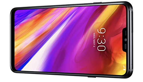 Lg-G7-Smartphone-dbloqu-LTE-Ecran-61-Pouces-64-Go-Nano-SIM-Android-80-Oreo-New-Aurora-Black-0-1