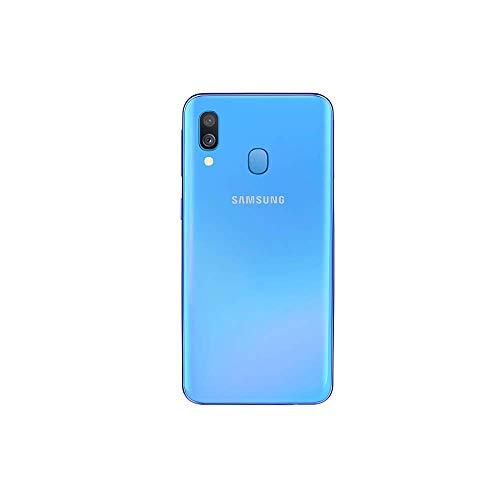 SAMSUNG-GALAXY-A40-Smartphone-portable-dbloqu-4G-Ecran-5-9-pouces-64-Go-Double-Nano-SIM-Android-Bleu-Version-Franaise-0-2