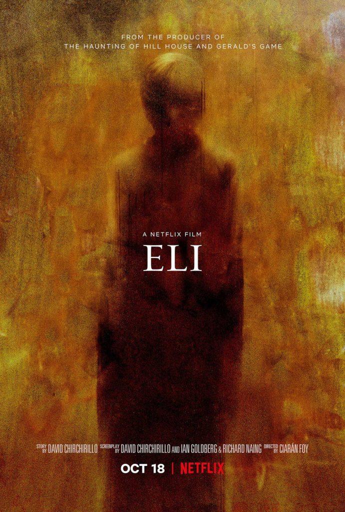 eli netflix 691x1024 - Eli, le nouveau film d'horreur que vous pourrez bientôt voir à Halloween sur Netflix