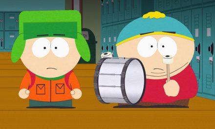 South Park arrive très prochainement sur Netflix