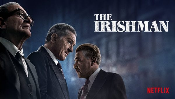 The Irishman | Bande-annonce officielle VOSTF | Netflix France