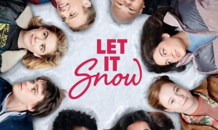 Flocons d'amour (Let it snow) : la nouvelle comédie de Noël est désormais sur Netflix (avec Sabrina)