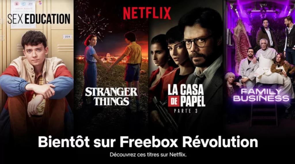 Capture d'écran 2019 11 29 à 22.37.27 1024x570 - Free va proposer Netflix sur la Freebox Révolution