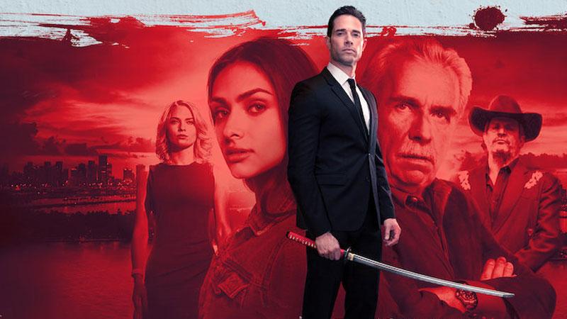 El Dragón, Le retour d'un guerrier : tout sur la série mexicaine (Netflix)