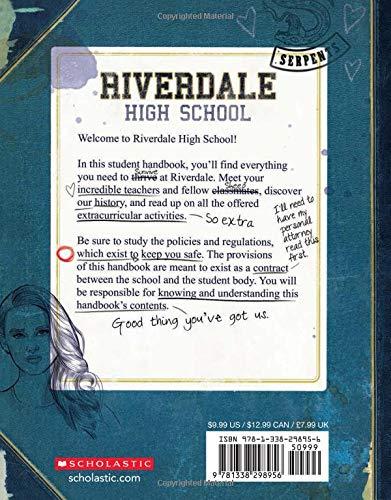 Riverdale-Student-Handbook-Official-0-0