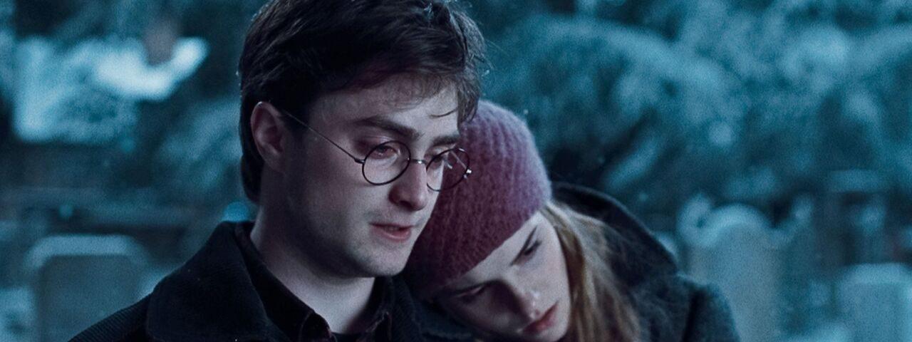 Les films Harry Potter sont-ils disponibles sur Netflix ?