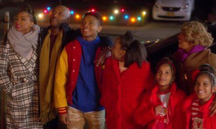 Holiday rush : vent de bonheur annoncé sur les ondes Netflix !