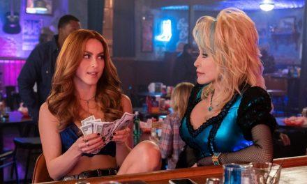 Alta Mar, Narcoworld, Dolly Parton, etc.  : ils débarquent ce week-end sur Netflix (Nouveautés du 22/11)