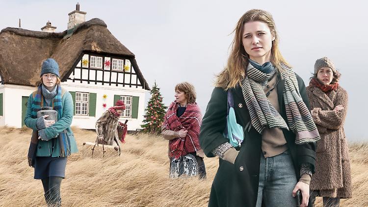 Secrets de Noël : la mini-série allemande déterre de lourds secrets de famille (Bientôt sur Netflix)