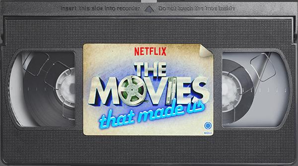 The movies that made us : dans les coulisses des blockbusters des années 80 ! (Bientôt sur Netflix)