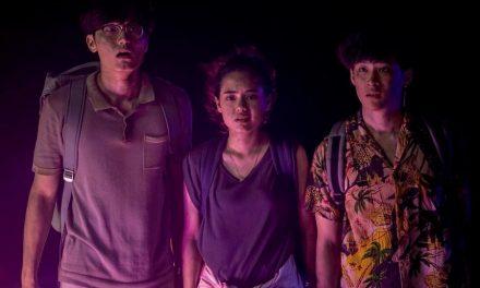 The Stranded : la première série thaïlandaise Netflix arrive demain !