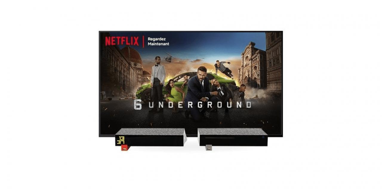 Vous avez une Freebox compatible avec Netflix ? Découvrez comment en profiter !