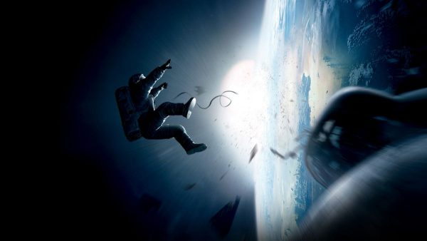Gravity-netflix