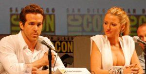 Green Lantern Comic Con 03 cropped 300x153 - Qui est Ryan Reynolds, le leader du nouveau blockbuster de Netflix : Six Underground ?