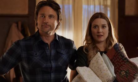 Virgin River, Parole de tueur, Trois Noëls : Ils débarquent ce week-end sur Netflix (Nouveautés du 6/12)