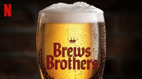 brews brothers 600x337 - Brews brothers : de la bière et deux frères dans une future comédie signée Netflix