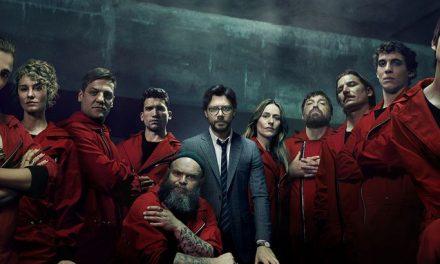 Les 10 séries Netflix les plus regardées en France en 2019