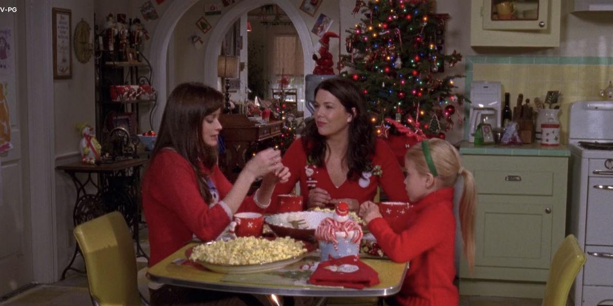 Gilmore Girls : la liste de tous les épisodes de Noël à voir sur Netflix