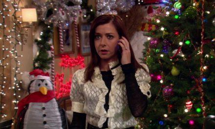 How I Met Your Mother : La liste de tous les épisodes de Noël à voir sur Netflix