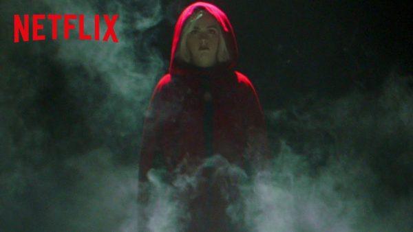 Les nouvelles aventures de Sabrina | Date de lancement Partie 3 VOSTFR | Netflix France
