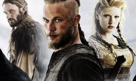 Drakkars à l'horizon, les 5 premières saisons de Vikings arrivent en février sur Netflix