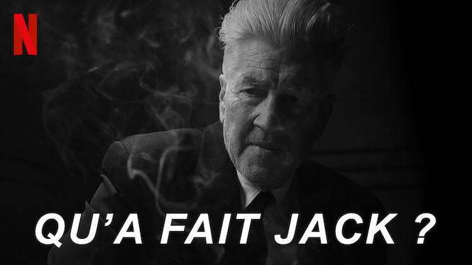 QU'A FAIT JACK ?