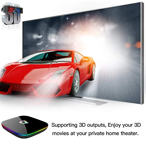 Android-TV-Box-Q-Plus-TV-Box-Android-90-with-2Go-RAM-16Go-ROM-H6-Quad-Core-cortex-A53-Processor-Smart-TV-Box-Supports-6K-Resolution-3D-24GHz-WiFi-10100M-Ethernet-USB-30-Media-Player-0-0