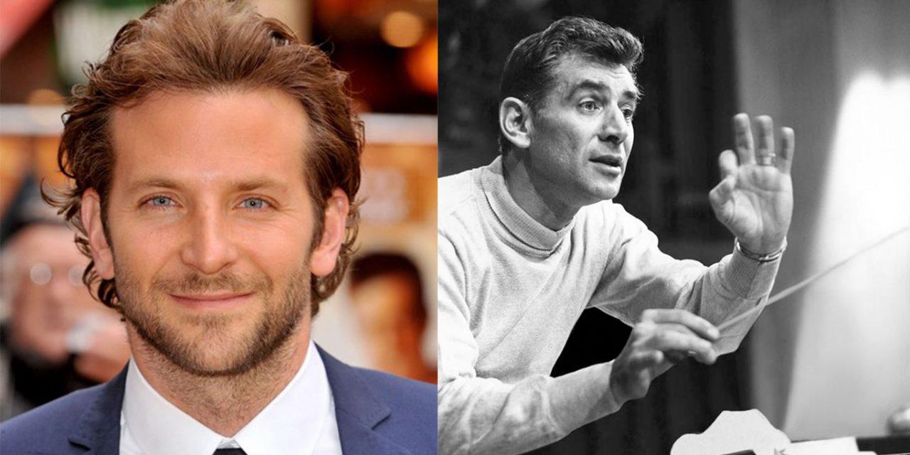 Après A Star is Born, Bradley Cooper va réaliser un biopic du chef d'orchestre Leonard Bernstein