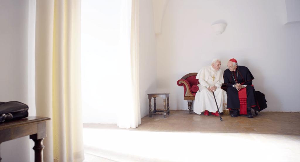 Capture d'écran 2020 01 15 à 20.21.27 1024x552 - Les deux papes, un chef-d'oeuvre signé Netflix