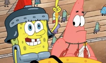 La saison 6 de Bob l'éponge est disponible sur Netflix