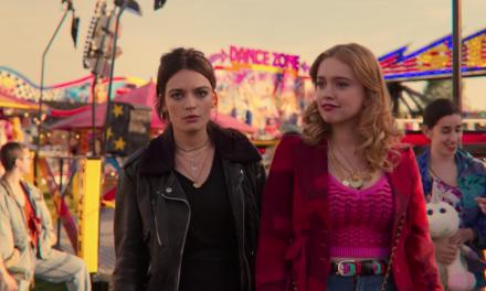 Regardez la saison 2 de Sex education sur Netflix !