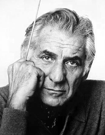 Leonard Bernstein by Jack Mitchell - Après A Star is Born, Bradley Cooper va réaliser un biopic du chef d'orchestre Leonard Bernstein