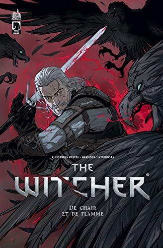 The-Witcher-Tome-2-De-chair-et-de-flamme-0