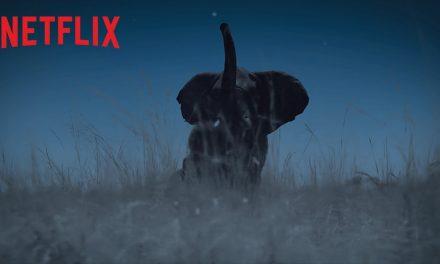 La Terre, la nuit :  la mini-série lève le voile sur le monde des ténèbres (sur Netflix)