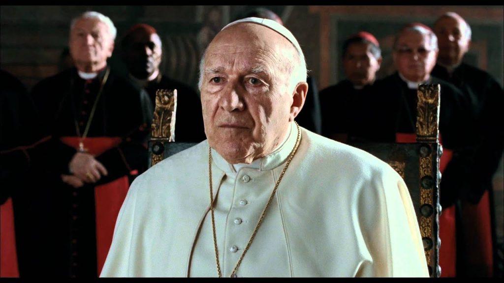 maxresdefault 1024x576 - Les deux papes, un chef-d'oeuvre signé Netflix