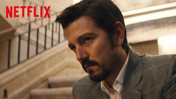 Narcos: Mexico – Saison 2   Bande-annonce officielle VOSTFR   Netflix France