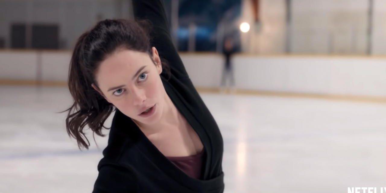 Spinning Out : notre avis sur la série de patinage artistique Netflix